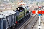 Great Western Replicas click here